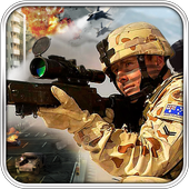 American Army Sniper Shooter 1.1