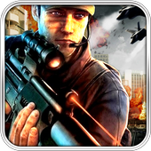 Modern City Sniper Assassin 3D 1.2