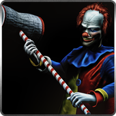Criminal Clown Escape 1.2