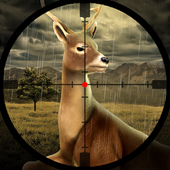Deer Jungle Sniper Shooting 1.4