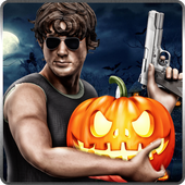 Halloween Robbery Crime City 1.1
