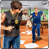 High School Gangster Escape 1.7