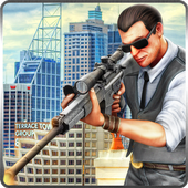 Secret Agent Sniper Assassin 1.1
