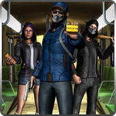 London Subway Criminal Squad 1.4