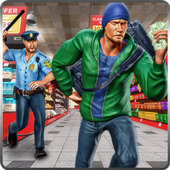 Supermarket Criminal Escape 1.2