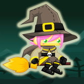 Floppy Witch Learn To Fly 1.0.0