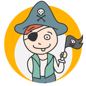 Pirate games free kids 1.1