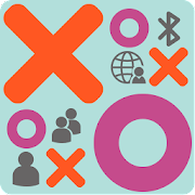 Tic Tac Toe - Global 1.0.1.1