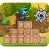Ninja Jungle Hero 1.0