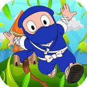 Ninja Haturi Adventure 1.0