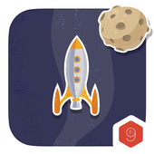 Rocket Up Space Game 1.0