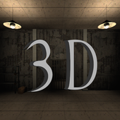 Horror escape game 3D 1.1