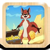 Scooby Fox Adventure