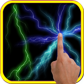 Colorful Electric Screen Prank 1.0.0