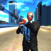 Agent John Brown 1.0