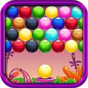 Alien Planet Bubble Shooter 1.1