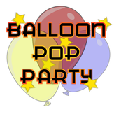 Balloon Pop Party (Kids) 1.0