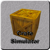 Crate Simulator 2014 1.0.0