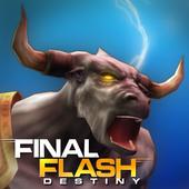 FINAL FLASH :DESTINY 2.2