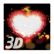 Elegant Valentineu0027s Day Live Wallpaper 1.0.5 APK Download   Android Personalization  Apps
