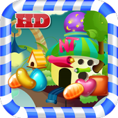Candy World HD 1.0