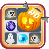 Candy Halloween Touch HD 1.0