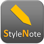 StyleNote Notes & Memos 2.2.4