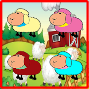 Sheep Farm Game 1.0