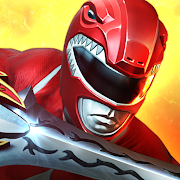 Power Rangers: Legacy Wars 1.2.0