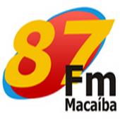 Resultado de imagem para Macaíba 97.9 fm