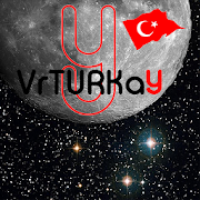 VrTURKaY - YOU on the MOON -VR 1.0
