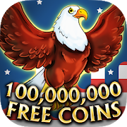 President Trump Free Slot Machines with Bonus Game 1.136