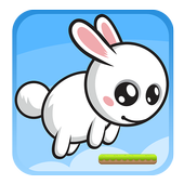 Hopping Bunny Rabbit 1.0