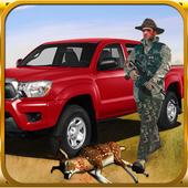 Jungle Drive 4x4 Jeep Safari Hunting 1.0.2