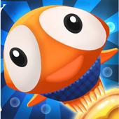 Octopus Boom Dash 1.9
