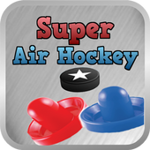 Super Air Hockey 1.2