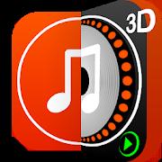 DiscDj 3D Music Player - Dj Mixer v4.005s