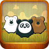 Pick Up Bare Bear 1.0