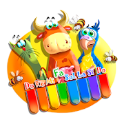 Baby Zoo Piano with Music for Toddlers and Kids 1.0.21