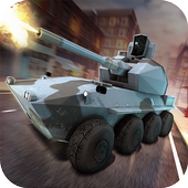 Tanks of War VS Zombies FREE 1.0.0