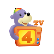 One4kids TV 4 940 1 APK Download - Android Education Apps
