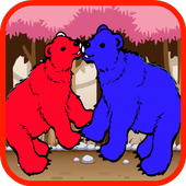 Bear Games for Kids Free 1.0