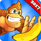 Kong Banana Island Jungle King 1.0
