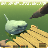 Raft Survival Evolve Simulator 1.06
