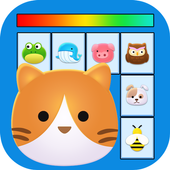 Onet Connect Cute Animal 1.0