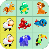 Connect Animal: Match 2 Puzzle 1.0.0