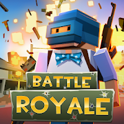 Grand Battle Royale: Pixel FPS 3.3.5