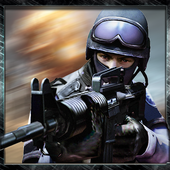 Counter Terrorist Strike 1.1