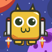 Cats with Rocket Space Travel 1.0