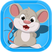 Hungry Mouse Line 1.1